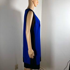 Lauren Ralph Lauren Dresses - Lauren Ralph Lauren Dress Sheath Sleeveless Hidden